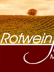 Rotweinfestival 2016