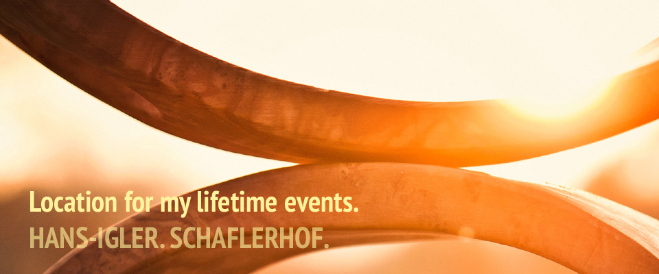 Schaflerhof Events