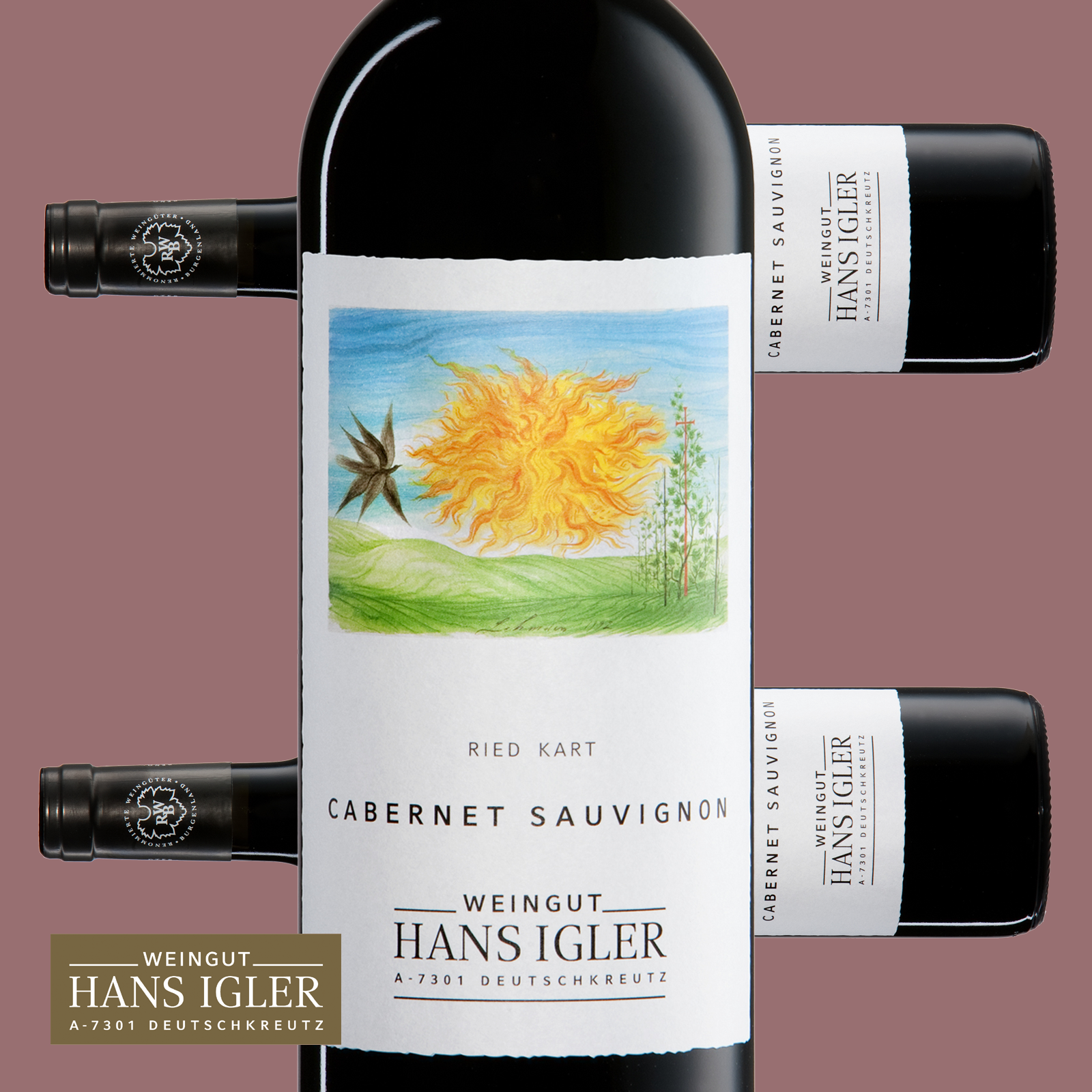 Selection Cabernet Sauvignon